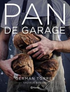 Pan De Garage - Germán Torres
