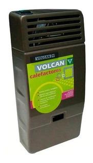 Estufa Calefactor Volcán Tiro Balanceado 2000kcal Mod. 42312