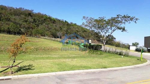 Imagem 1 de 3 de Terreno À Venda, 644 M² Por R$ 1.288.000,00 - Alphaville - Santana De Parnaíba/sp - Te0358