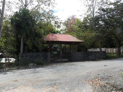 Terreno - Venta Mata De Plátano, Jarabacoa / Rd$6,414,900°°