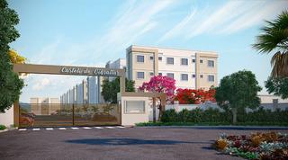 Lançamento Parque Castelo Gibraltar