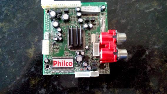 Placa Principal Dvd Philco Ph170 V60a Kw-8202rdg-v1.1