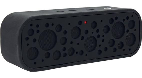Caixa De Som Bluetooth Dazz Dz-65785 Preta 6w Viva Voz
