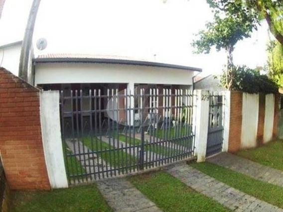 Casa À Venda Em Parque Das Colinas - Ca208791