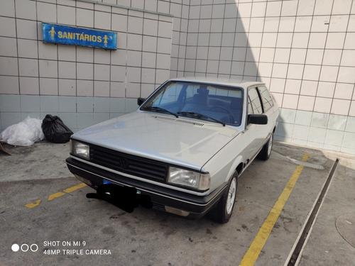 Imagem 1 de 15 de Volkswagen Voyage Gls