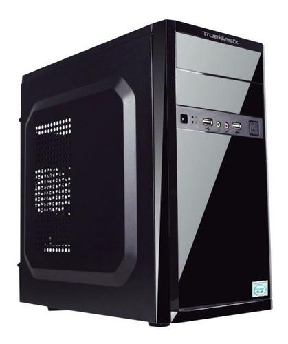 Imagen 1 de 4 de Cpu Intel Dual Core 4gb Ram 500gb Hdd Usb 3.1 Hdmi Barato