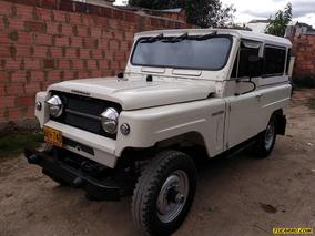 Nissan Patrol Lg 60 8psj 3.4cc Mt Sa