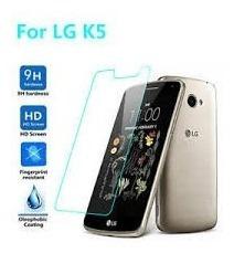 Vidrio Templado Glass Tempered Para LG K5