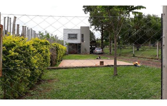 Casa Nueva En Alquiler En Santa Inés