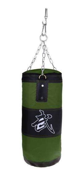 Saco Punching Boxe Mma Treinamento Pesado Dever Sandbag Para