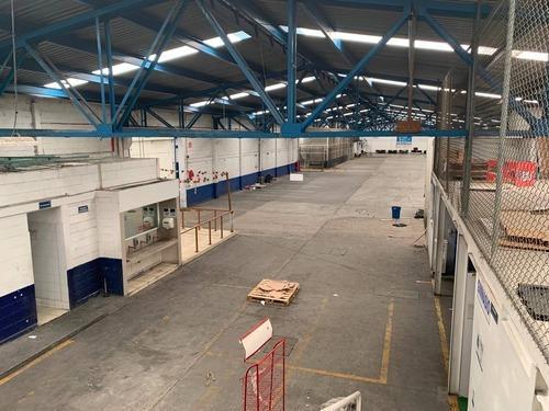 Bodega Industrial En Venta En Cuautla Morelos