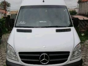 Mercedes-benz Sprinter Furgão 311 Street