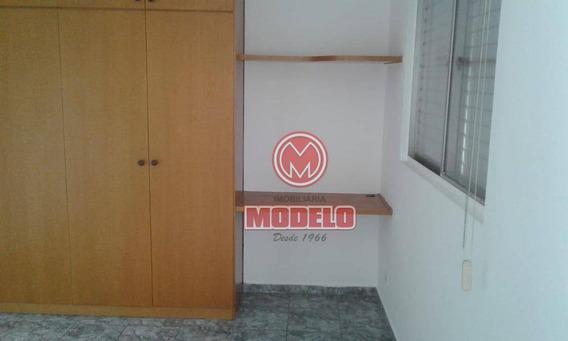 Kitnet Com 1 Dormitório À Venda, 33 M² Por R$ 130.000 - Centro - Piracicaba/sp - Kn0346