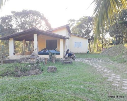 Imagem 1 de 27 de Chacara - 318 - 32939320