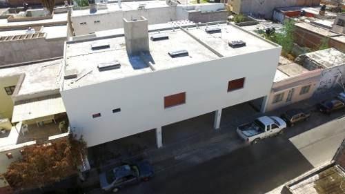 Local En Renta-venta Pereyra Centro Durango