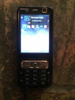 Teléfono Celular Nokia N73 Original