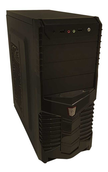 Computador Intel Core I5 4430 4ª Ger+cooler+4gb+ssd 120gb