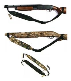 Porta Fusil Rifle Escopeta Ballesta Marcadora Gotcha Diabolo
