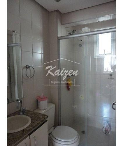 Imagem 1 de 14 de Apartamento - Ref: Ap51