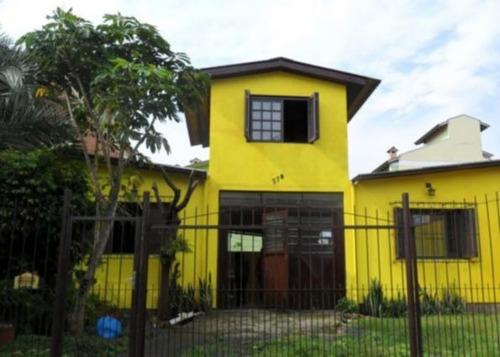 Casa Em Ipanema Com 4 Dormitórios - Lu24519