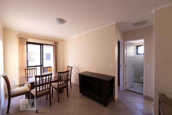 Apartamento Para Aluguel - Mooca, 2 Quartos, 53 - 893098605
