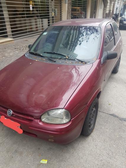 Chevrolet Corsa 1.6 Gl Aa Dh 1997