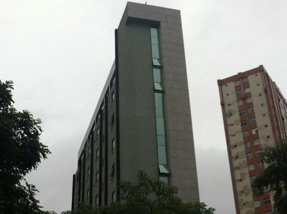 Prédio Comercial Locação Na Avenida Amazonas Em Bh - 9501