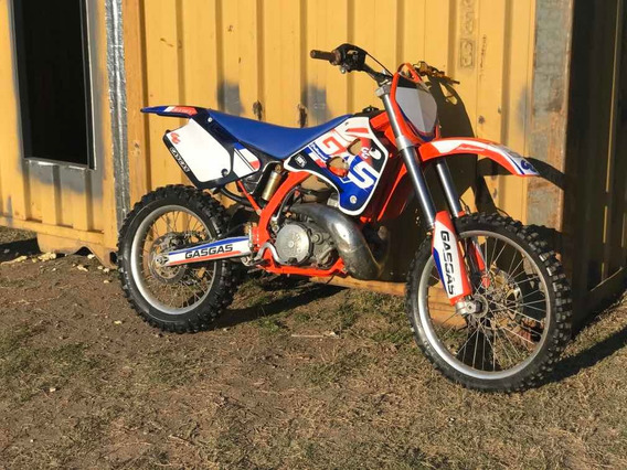 Gas Gas 300