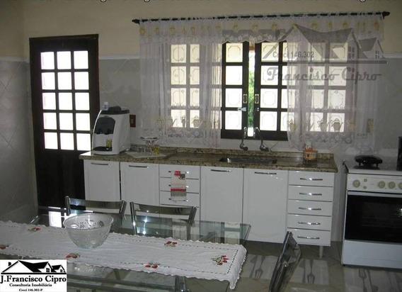 Casa A Venda No Bairro São Dimas Em Guaratinguetá - Sp. - Cs150-1