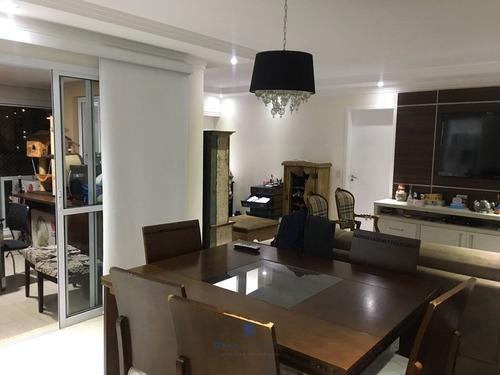 Apartamento 3suites Locação Campolim Sorocaba Sp - 07161-2