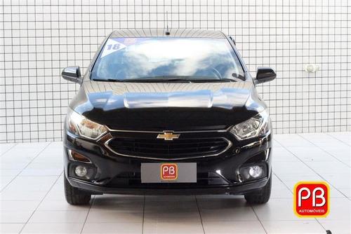 Chevrolet Onix 1.4 Mpfi Ltz 8v Flex 4p Automático 2017/2018