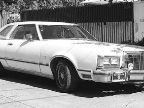 Ford Mercury Cougar Rx7