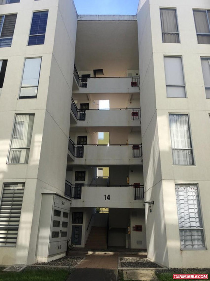 Hermoso Apartamento En Venta Villavicencio.