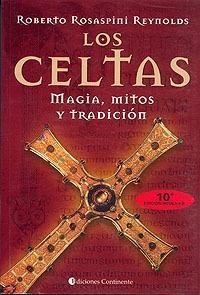 Los Celtas - Magia Mitos Y Tradición, Reynolds, Continente