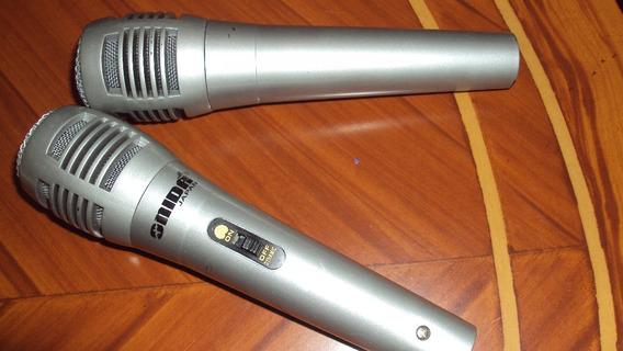 Microfono Onida