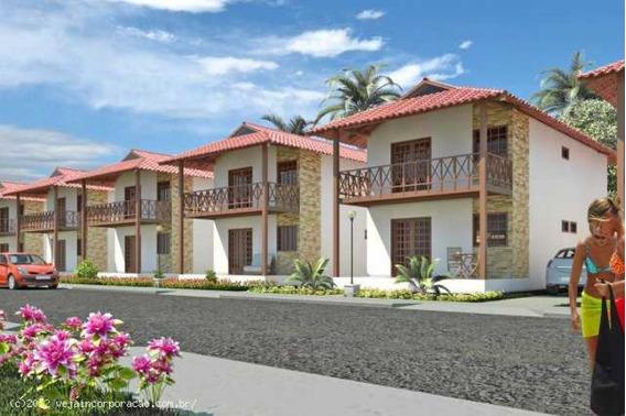 Casa Em Condomínio Para Venda No Maria Farinha Em Paulista - - 1052