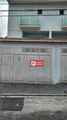 Sobrado À Venda, 176 M² Por R$ 850.000,00 - Campo Grande - São Paulo/sp - So1958
