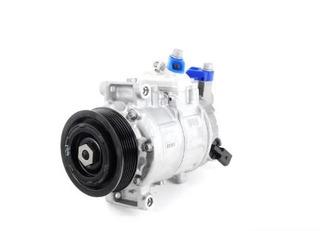 8k0260805l Compresor De Aa Para: A4, A5, Q5 Año 2008-2012