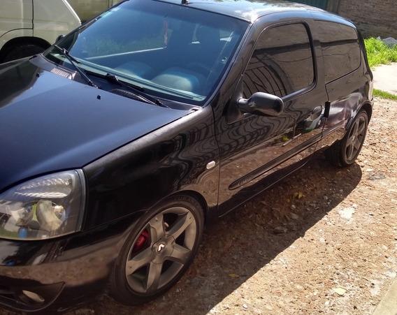 Renault Clio 1.2 Pack 2008
