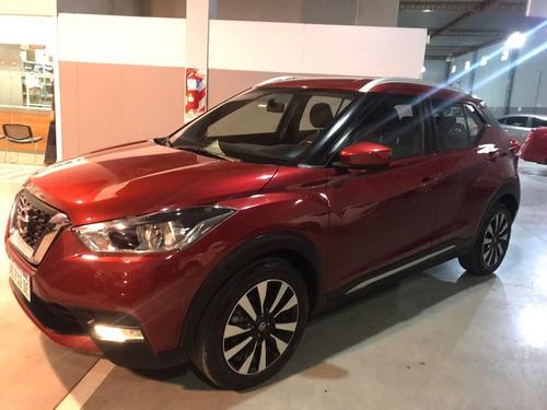 Imagen 1 de 13 de Nissan Kicks Advance Mt