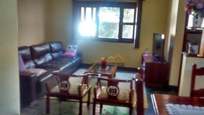 Casa Com 5 Dormitórios À Venda, 280 M² Por R$ 690.000 - Condomínio Zuleika Jabour - Salto/sp - Ca1396