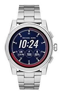 Relogio Masculino Smart Watch Michael Kors Original Novo