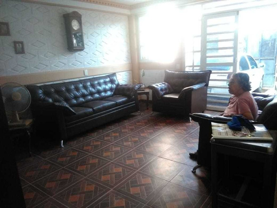 Casa En Venta Chimalhuacan