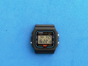 Relógio Casio W-722 Estado De Novo Japan Igual Dw-270