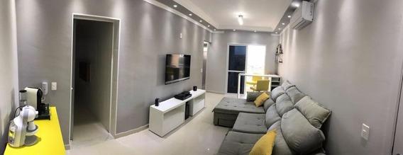 Apartamento Residencial À Venda, Jardim Monte Verde, Valinhos. - Ap0450