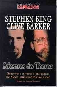 Stephen King - Clive Barker - Mestres Do Terror - Entrevista
