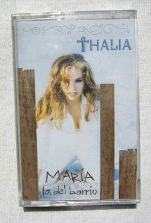 Thalia. Maria La Del Barrio. Kct Nuevo Emi