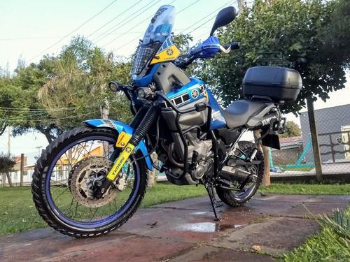 Yamaha Tenere 660