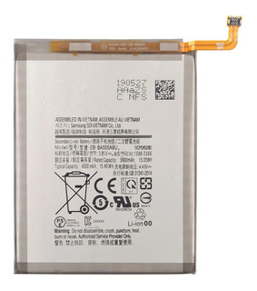Bateria Original Eb-ba505abb Sm-a505 Galaxy A50 A205 / A305