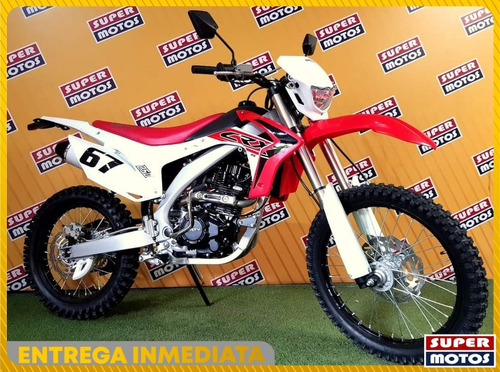 Dirty Crx 250 Tomamos Tu Moto Usada !! Financiacion 100%